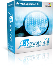 Keyword Elite Keyword List Builder